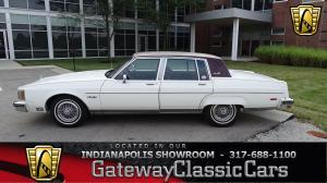 1983 Oldsmobile 98