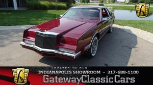 1981 Chrysler Imperial