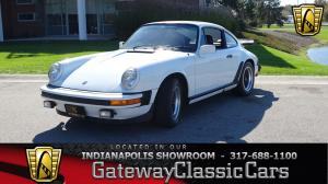 1976 Porsche 912