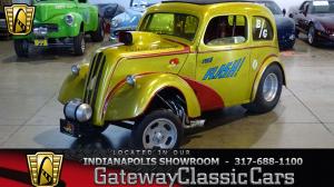 1946 Ford Anglia