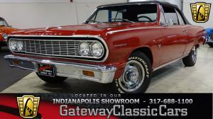 1964 Chevrolet Chevelle Malibu