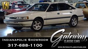 1989 Mazda 626