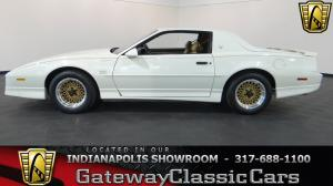 1988 Pontiac Firebird  GTATrans Am