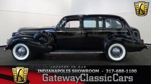 1939 Buick Model 91
