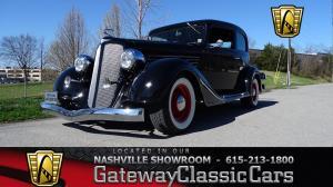 1935 Buick Victoria