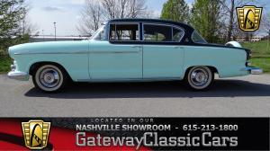 1955 Hudson X58