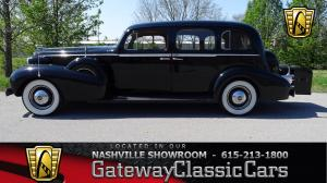 1937 Cadillac Limousine
