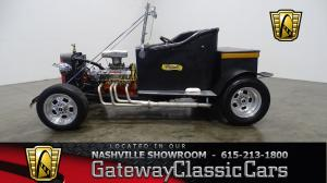 1951 Ford Model T Tribute