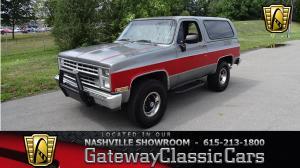1986 Chevrolet Blazer  4x4