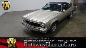 1973 Chevrolet Chevelle SS
