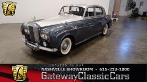1964 Rolls Royce Silver Cloud