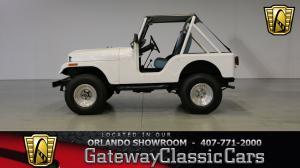1983 Jeep CJ5