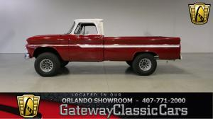 1964 Chevrolet K10