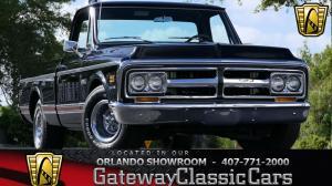 1969 GMC 1500 Custom