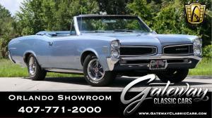 1966 Pontiac Lemans Tempest