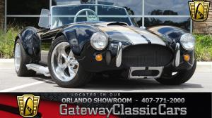 1965 AC Shelby