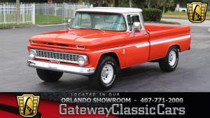 1963 Chevrolet C20