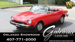 1975 Fiat 124