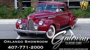 1940 Buick 46S