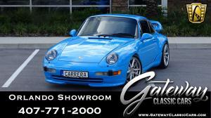 1995 Porsche 911  (993) Carrera