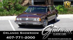 1985 Oldsmobile 98