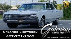 1966 Oldsmobile 98 Luxury