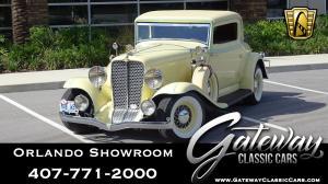 1931 Auburn 8-98-A