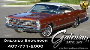 1967 Ford Galaxie