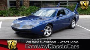2010 Dodge Challenger Superbird Kit