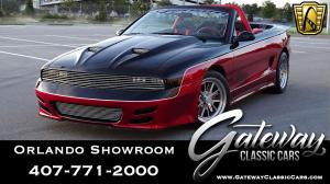 1995 Ford Mustang GT/GTS