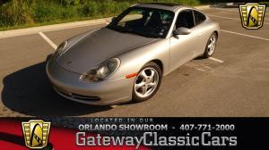 2000 Porsche 911  Carrera 2/4