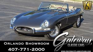 1964 Jaguar E Type