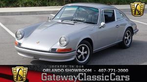 1970 Porsche 911  E