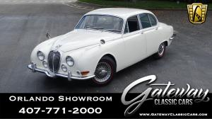 1967 Jaguar S Type