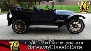 1914 Cadillac Touring