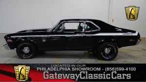 1971 Chevrolet Nova Yenko Tribute