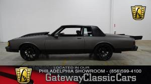 1982 Chevrolet Caprice Classic