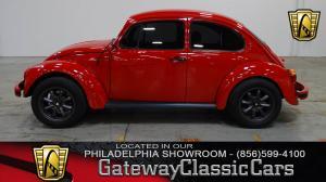 1998 Volkswagen Beetle