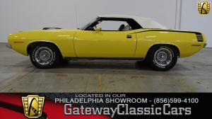 1970 Plymouth Cuda  Tribute