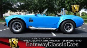 1965 AC Cobra Replica