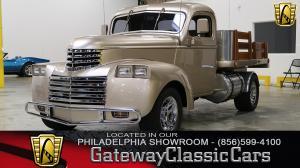 1942 Chevrolet AK