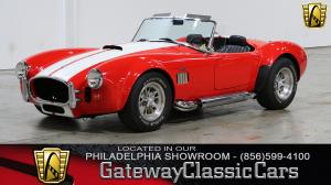 1964 AC Cobra Replica