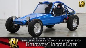 1999 Volkswagen Dune Buggy