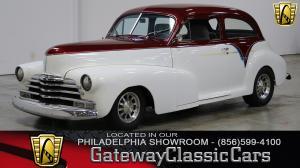 1948 Chevrolet 2DR Sedan