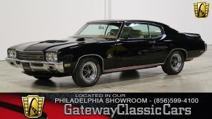 1971 Buick GS Tribute