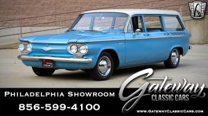 1961 Chevrolet Corvair Lakewood 700