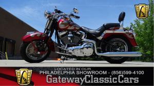 2005 Harley Davidson FLSTSCI