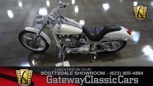 2003 Harley Davidson FXSTDI Softail Deuce