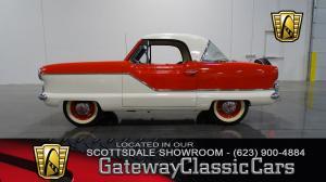 1962 American Metropolitan