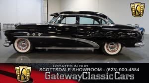 1952 Buick Riviera  Super